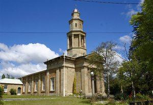 Church in Tasmania grows membership with digital marketing company
