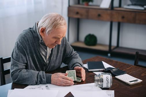 saving for emergencies during retirement