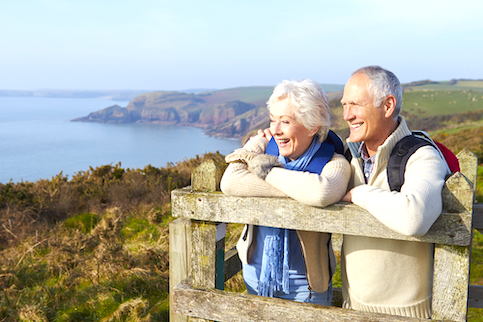 retirement communities on the East Coast